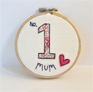 Picture of Mini Hoop - No.1
