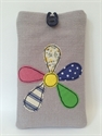 Picture of Flower Phone Case - Custom Size
