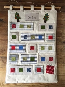 Picture of Personalised Advent Calendar