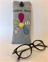 Picture of Flower Glasses Case