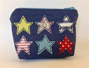 Picture of Small Purse - Star