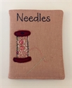 Picture of Needle Case - Pinks