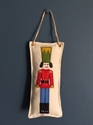 Picture of Nutcracker Soldier Heirloom Decoration